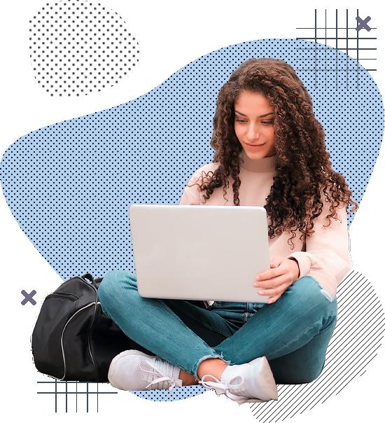 обучение в колледже онлайн